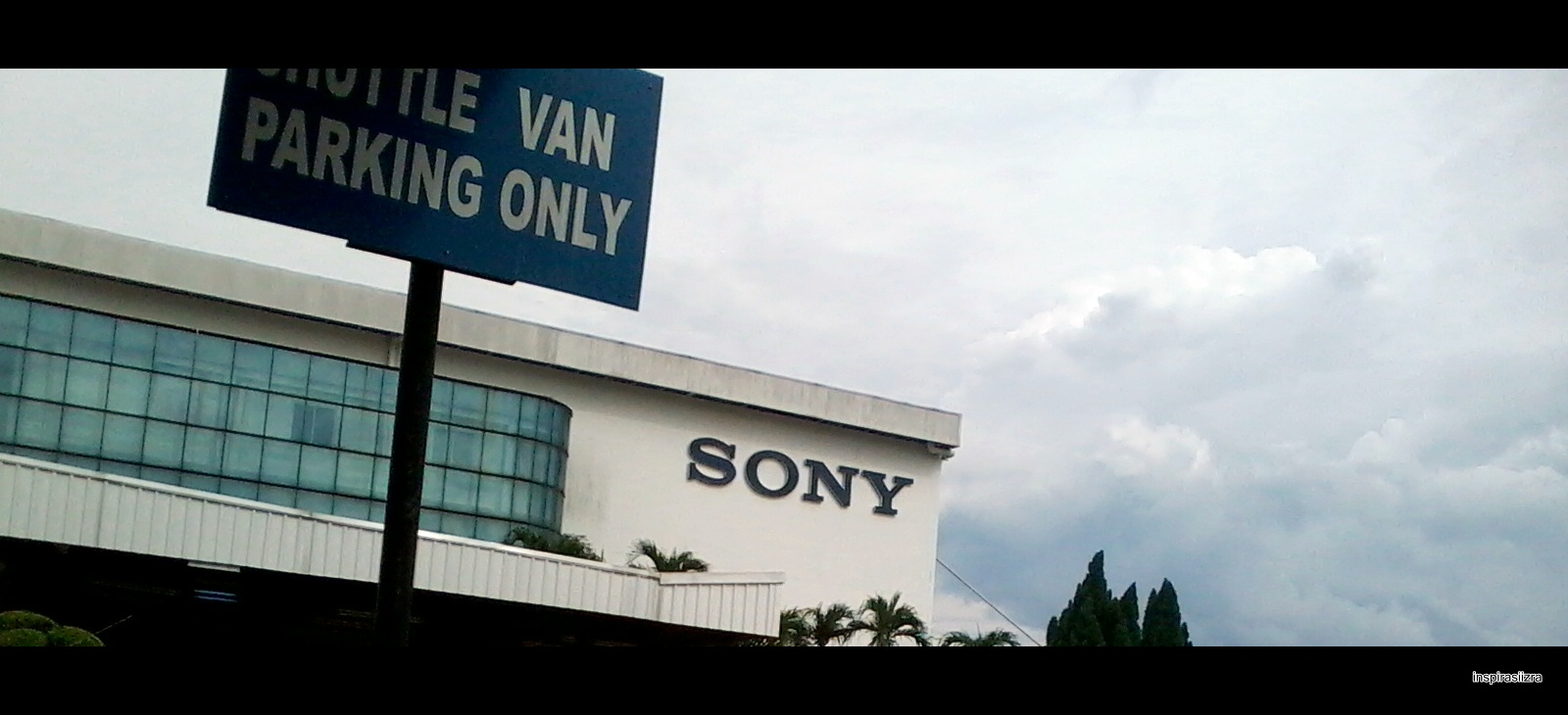 Jom Mohon Latihan Industri Di Sony Bangi
