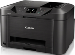 Canon MAXIFY MB5040 Driver Download