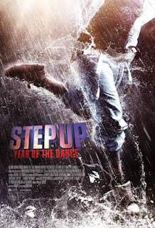 Step Up Year of the Dance 2019