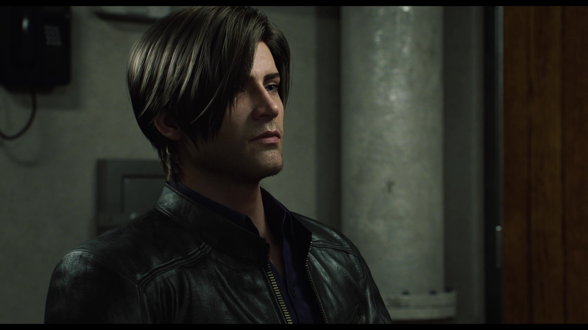 Resident Evil: La tiniebla infinita (2021) Temporada 1 1080p WEB-DL Latino