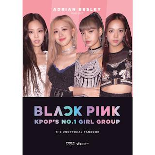 Blackpink: K-Pop'S No.1 Girlgroup (Fanbook) ebook PDF EPUB AWZ3 PRC MOBI