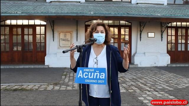 Ximena Acuña