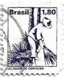Selo Colhedor de Carnaúba