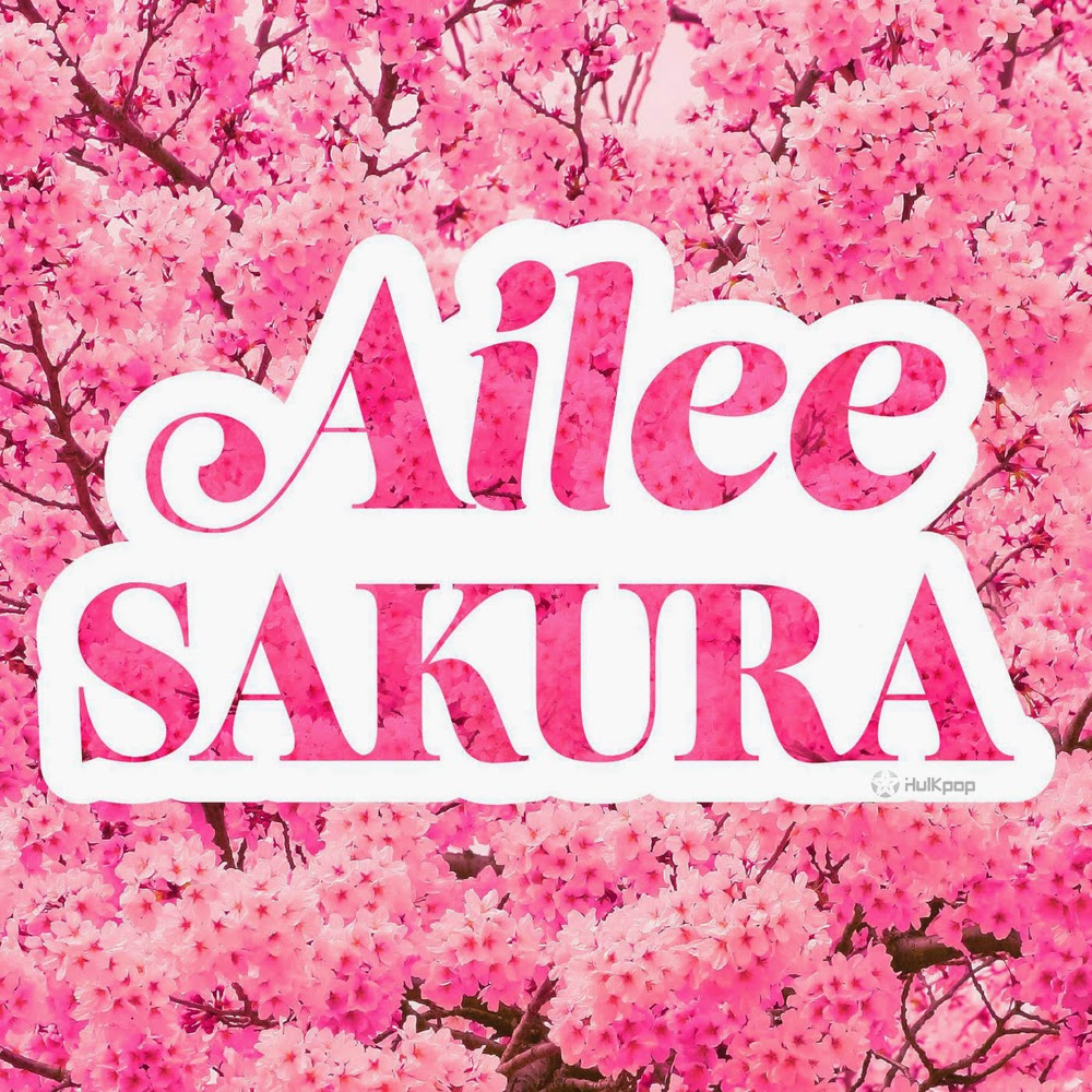[Single] Ailee – SAKURA (Japanese)