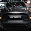 2017 the new ram 1500 night black edition