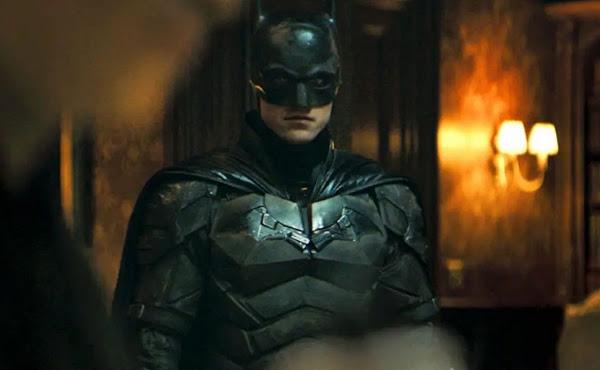 'The Batman' de Robert Pattinson está usando tecnologia VFX de 'O Mandaloriano'