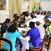 Gobierno departamental establece acciones conjuntas en consejo de seguridad ampliado.