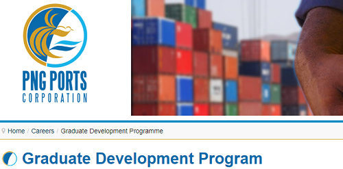 Graduate development program