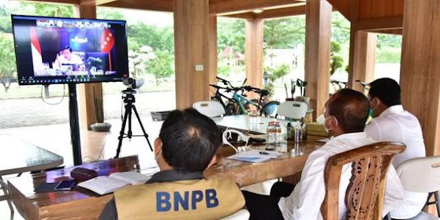 Gubernur Sumut Minta Izin Luhut,Bakal Isolasi Nias Selama 14 Hari
