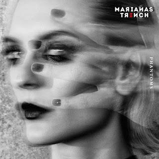 Marianas Trench - Phantoms [iTunes Plus AAC M4A]