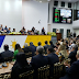 Carlesse toma posse para novo mandato de governador do TO