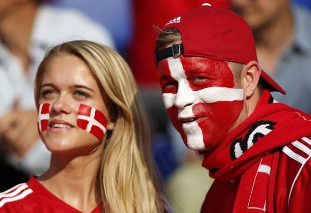 معلومات مهمة قبل الانتقال الى الدنمارك