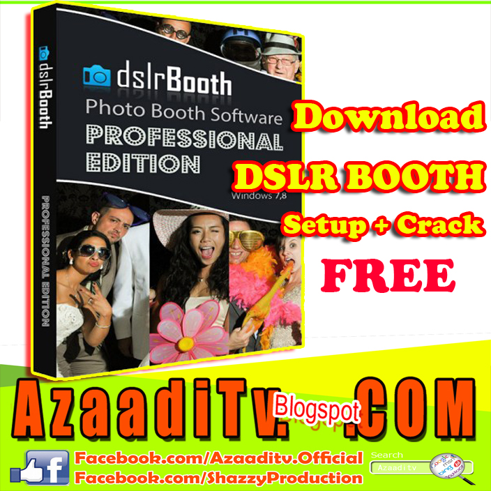 photo booth software free