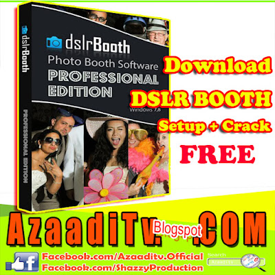 Free dslr photo booth software | Free Software Downloads
