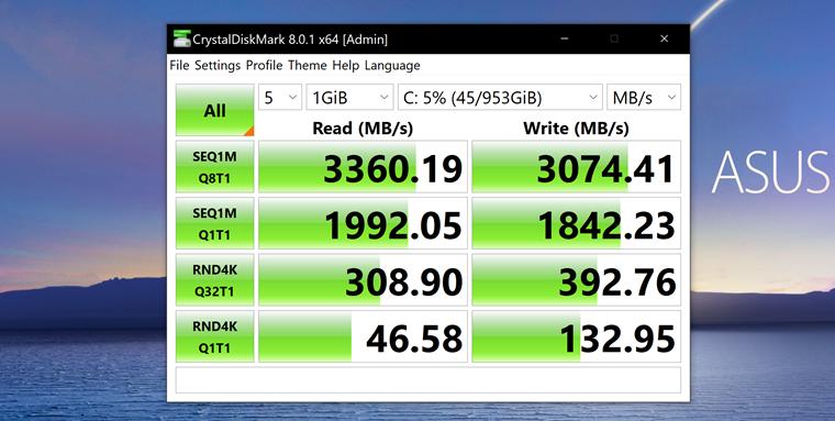 تجربة اللابتوب المتحول ZenBook Flip بشاشة 4K وتصميم ممتاز ZenBook%2BFlip_1