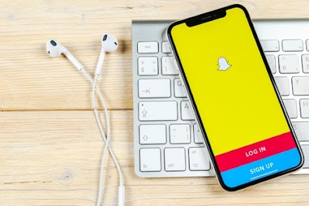 How Does Snap Chat Helps In Digital Marketing?