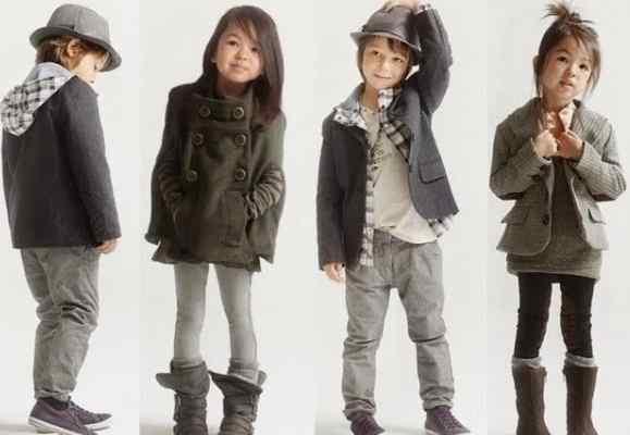 Bisnis Fashion Anak yang Menjanjikan