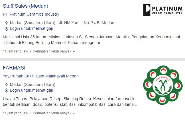 Lowongan Kerja Kabupaten Labuhanbatu Selatan Terbaru 2020