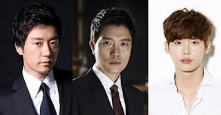 SINOPSIS Film VIP Lengkap (Lee Jong-Suk)