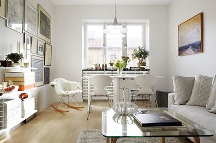 Tips For Decorating Small Floors 1