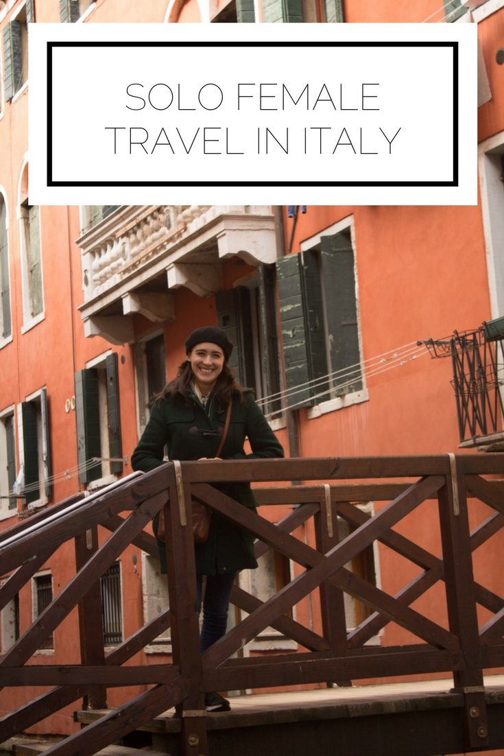 Click to read now or pin to save for later! Considering solo travel? Here's my experience and what you should consider before you go