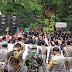 Demo Tolak Paham Radikal, AMAR Tulungagung Desak Pemerintah Tegakkan Supremasi Hukum