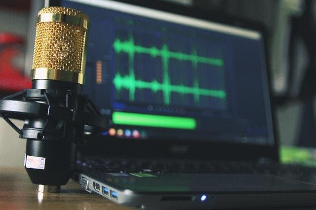 Royalty free music for podcasts