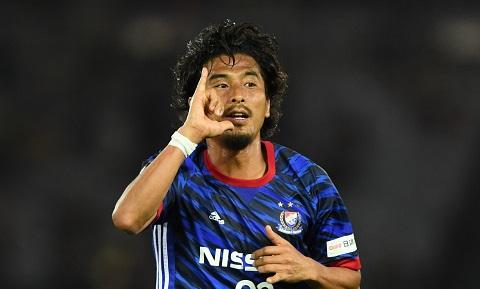 Cầu thủ Tanaka Marcus Tulio