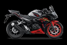 AP Honda Thailand Resmi Rilis All New Honda CBR150R 2020