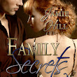 99 Cent Sale ~ Family Secrets by Jamie Hill