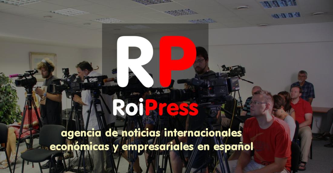 Agencia RoiPress -servicios de prensa-