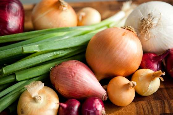 Consejos para cocinar correctamente con cebolla