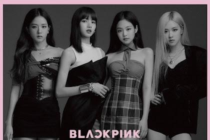 [Mini Album] BLACKPINK - KILL THIS LOVE (Japan Version) MP3