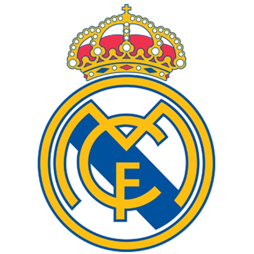 512x512 Real Madrid Logo