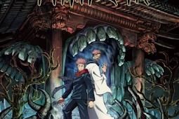 Review dan Sinopsis Anime Jujutsu Kaisen 2020