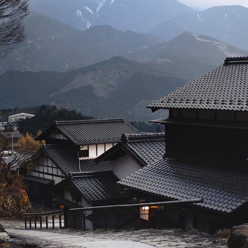 La Arquitectura Japonesa A Través del Tiempo