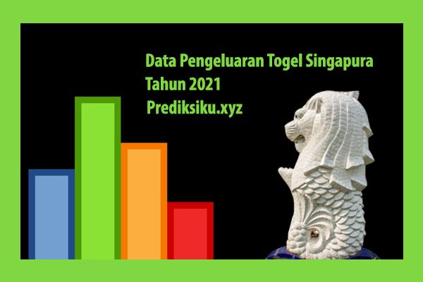 Data Pengeluaran Togel SGP