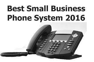 compare little business phone systems