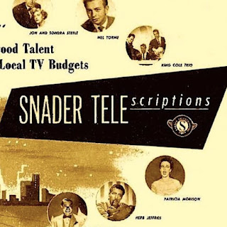 Picture of Snader Telescriptions Ad