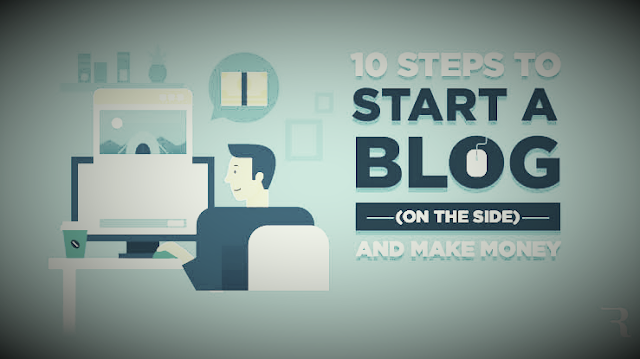 How to create a blog In Just 10 Steps ( Complete Beginner's Guide )