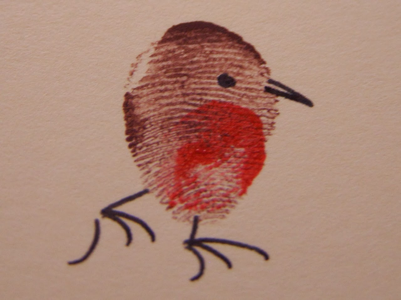 Words And Ideas Poetry And Images Robins Bluebirds And Fingerprints