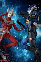 S.H. Figuarts Ultraman Tregear 52