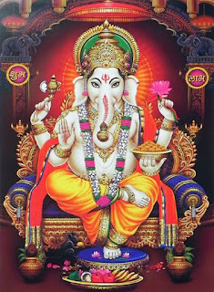 Lord Ganesha Images and Photos Collection #3 | Kwikk
