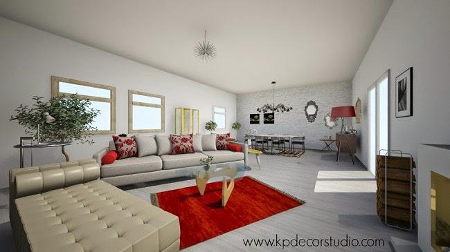 decorador online proyectos de decoracion estilo nordico danes