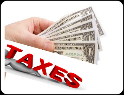 Définition et types de l'impôt : Impôts directs et Impôts indirects
