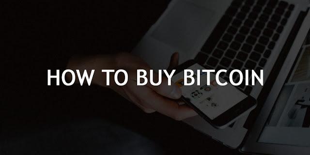 Hướng dẫn các bước mua bitcoin cho người mới, đơn giản và dễ hiểu