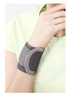 Tynor Wrist Brace with Double Lock