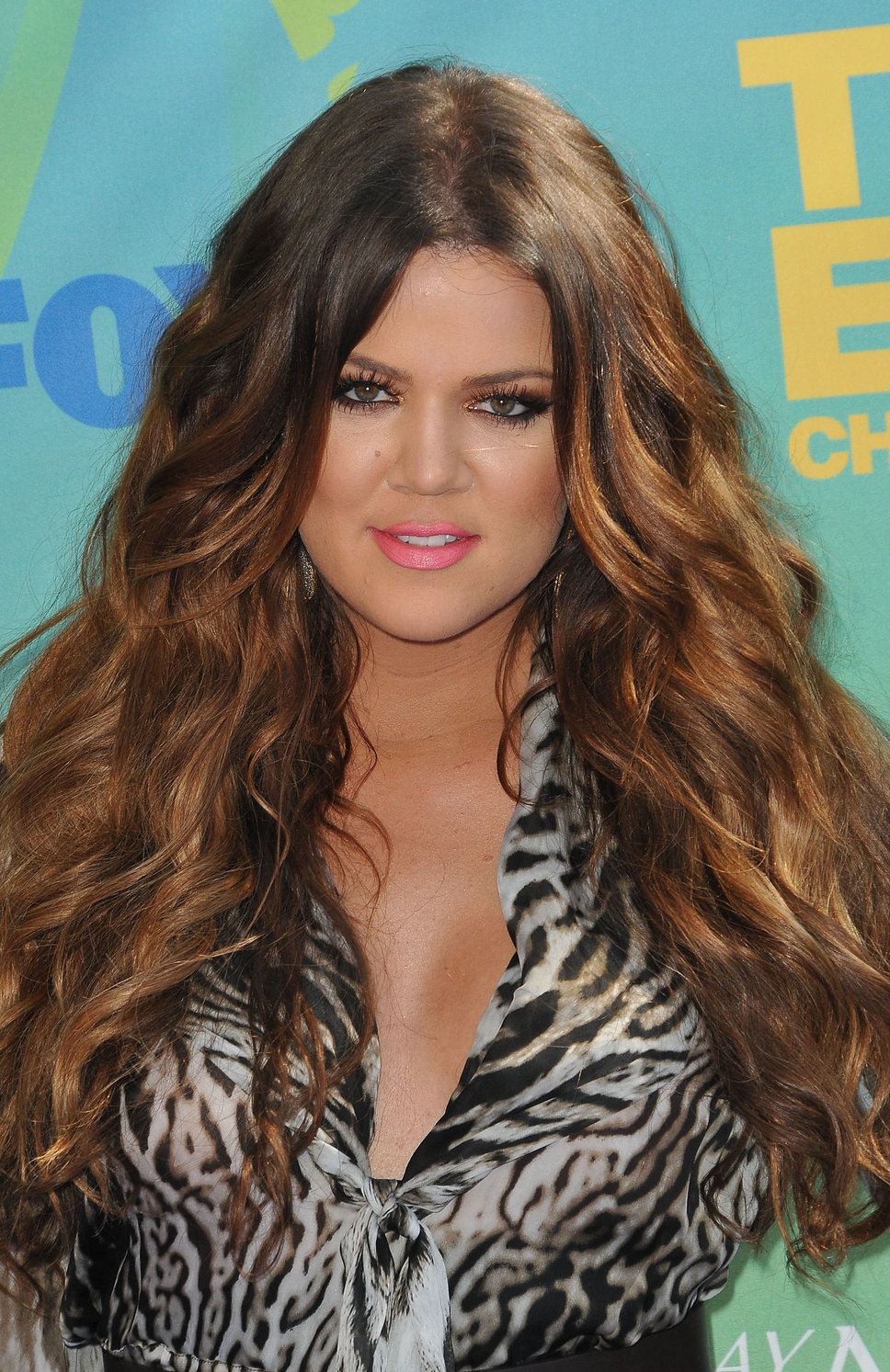 Brass Honey: Girl Crush, Khloe Kardashian
