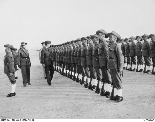 Allied troops in Iraq 26 April 1942 worldwartwo.filminspector.com