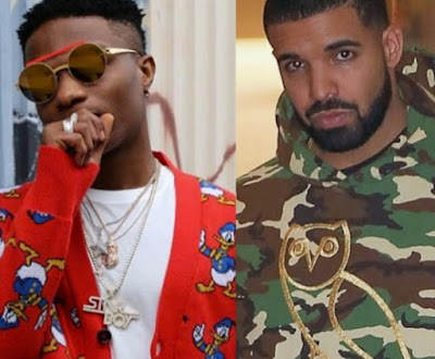 wizkid enters Guinness world records